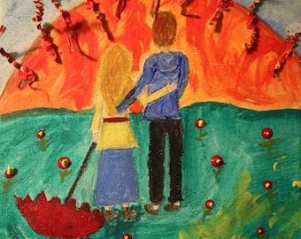 Boy&Girl in love (a copy)
