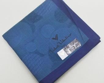 FREE SHIPPING!!! Valente Valentino ITALY Hanky Handkerchief