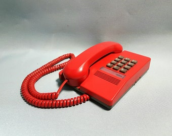 1980's NT Harmony Red Phone