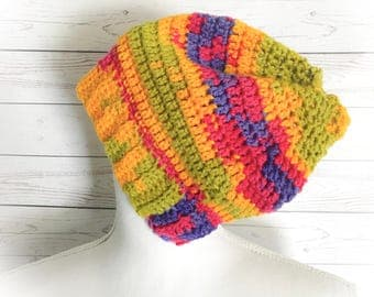 Messy Bun Hat,Pony Tail hat,Tie Dye hat,Beanies,Wool hats,Wool beanies,Winter hats,Snow hats,Gifts for teens,Gifts for her,Ear warmers,wool