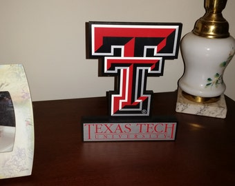 Items Similar To Texas Tech University Red Raiders