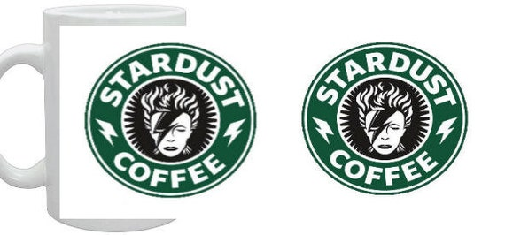 Ziggy Stardust Coffee Mug Perfect Gift David Bowie