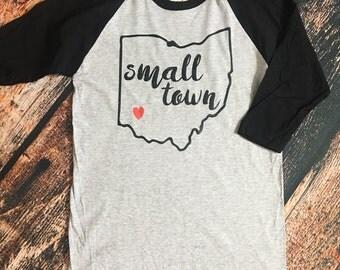 Ohio small town