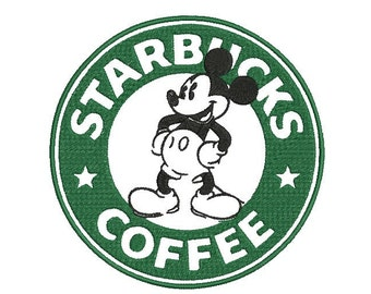 Mickey mouse embroidery design - Mickey embroidery - Disney embroidery