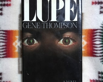 Lupe first edition