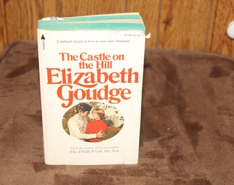 Set of Two Elizabeth Goudge, Books