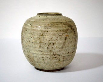 Ceramic Vase by Jean Garrett from 1958