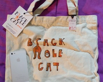 Another Hole, collection: Black Hole Cat