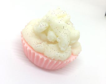 Cupcake Wax Melts | Wax Melts | Scented Wax Melts | Gift for Her |