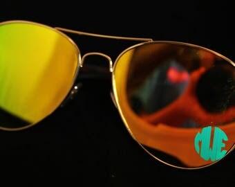 Sunglasses Monogram
