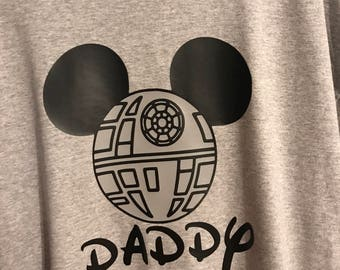 Death Star Daddy