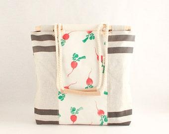 radishes stick bag