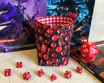 Cherries - Large Dice Bag