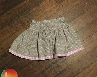 Mo Twirly Skirt ~ Size 7