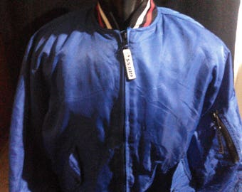 Vintage Guess USA Vintage Boomber Jacket Guess USA