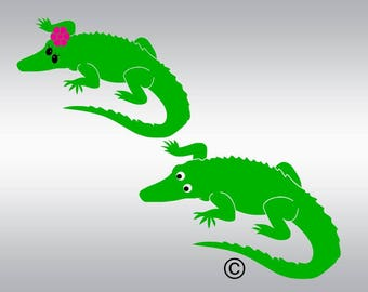 Alligator svg, Crocodile svg, svg for boys, Kids svg, Animal svg, Zoo svg, SVG Files, Cricut, Cameo, Cut file, Clipart, Svg, DXF, Png, Eps