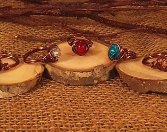Bird Nest Rings, Birds Nest Ring, Nest Ring, Handmade Jewelry, Handmade ring, handmade, jewelry, ring