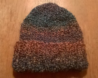 Handmade Super Soft Adult Hat