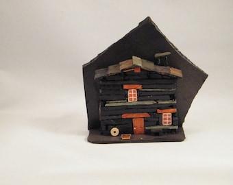 Schist stone House  Ref. SH010
