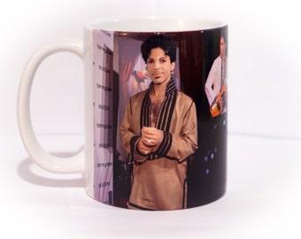 Prince Coffee Mug 3 Prince Coffee cup