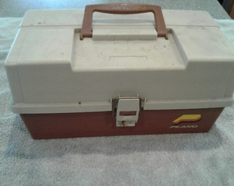 Plano Tackle Box #2