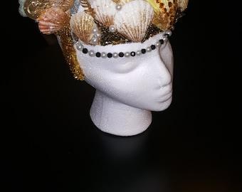 La Sirene crown