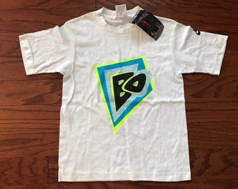 90's Nike Bo Jackson kids shirt