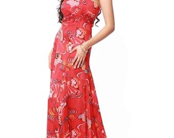 Vera's Red Carpet Evening Gown Variation