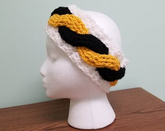Pittsburgh Pride Earwarmer Headband