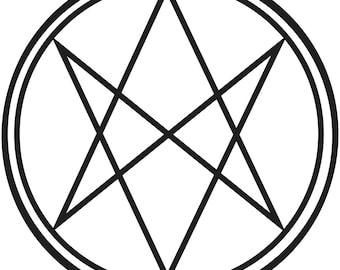 Supernatural Men of Letters Vinyl