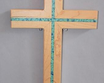Wooden Cross 5050