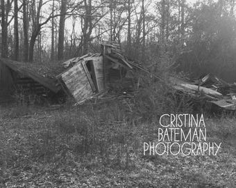 Antique Barn Fine Art Photography Prints and Canvas