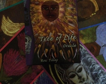 Tree of Life Oracle.