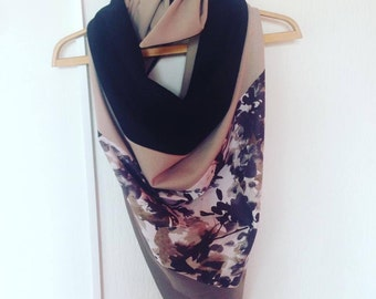 Women's original design scarf