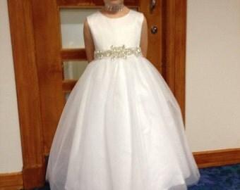 """Communion Dress """"Faith"""""""