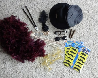 Gatsby Props Package (Deluxe)