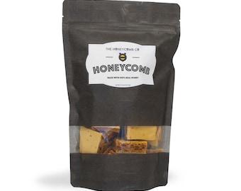 8oz. Honeycomb Candy