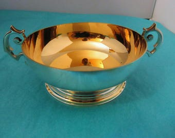 TIFFANY & Co. - Double-Handled Trophy Cup