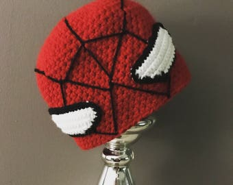 Made to Order Crochet Kids Hats