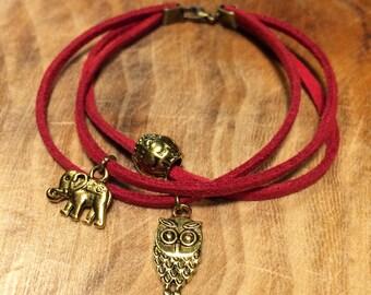 Nora bracelet