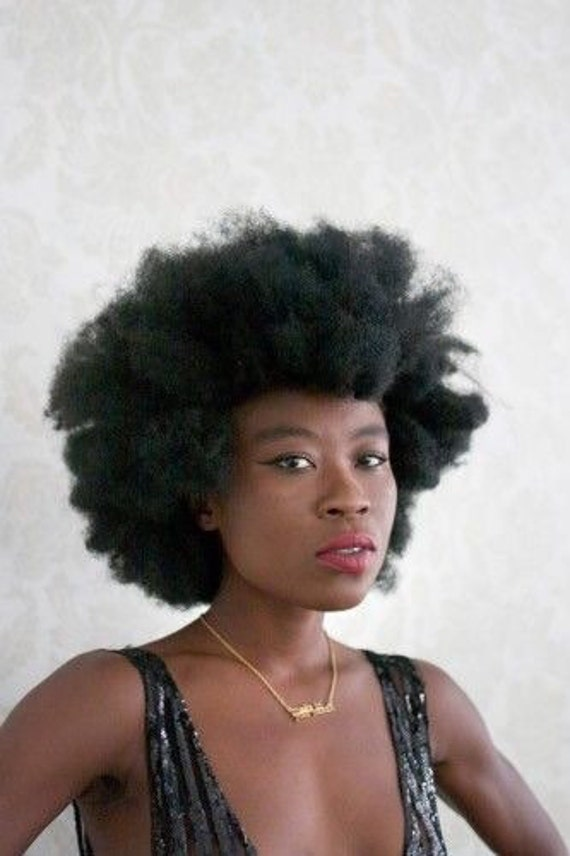 Short afro clip in hair extension coily kinky hair human description transform your look in 5 minutes with coily afro clip in hair extensions pmusecretfo Gallery
