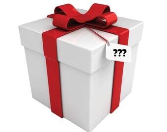 Mystery 20 pound box wax melts, shots, britte