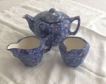 Ringtons Chintz Tea Pot Set