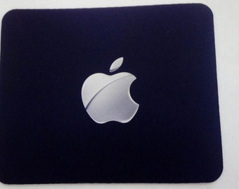 New Apple MAC Rectangular Mouse Pad