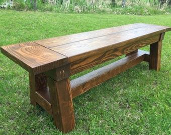 Bench No.1