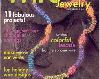 Step by Step Wire Jewelry (Winter, 2006)