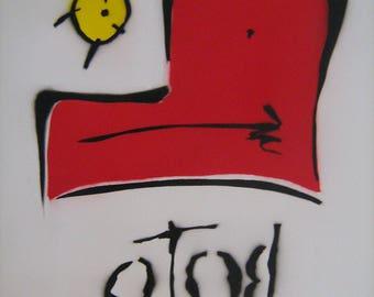 Boto Print