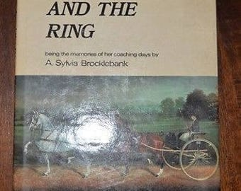 Rare! The Road and the Ring 1975 First Edition HC Book