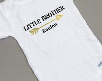 Sibling Shirts (Matching Set)