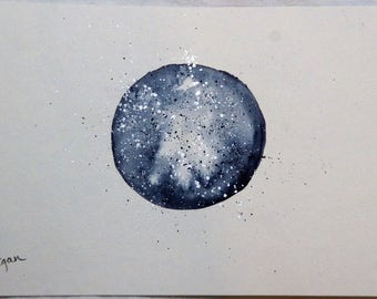 Celestial V (Ice Planet)